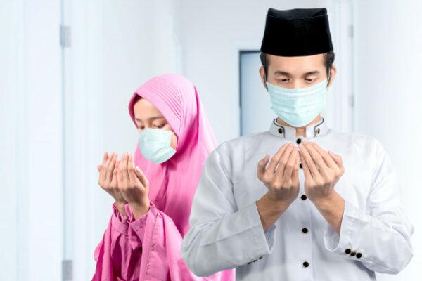 3 Cara Menjaga Kesucian Diri Saat Pandemi Covid 19