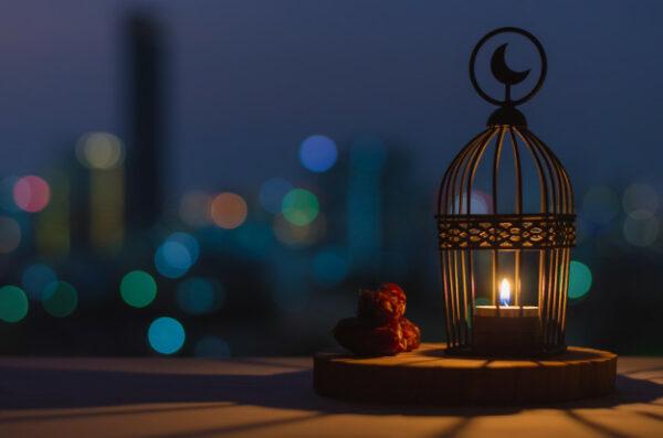 Khadijah Tak Berpuasa Ramadan