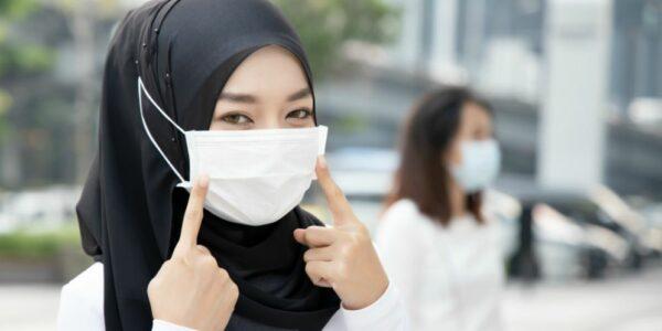 "Muslim Indonesia Menuju ""new Normal"""
