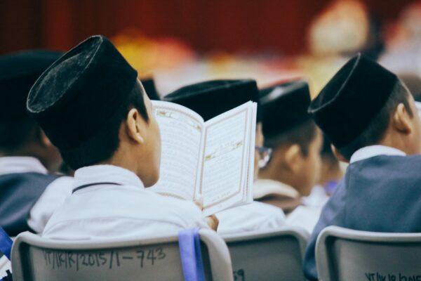 Cara belajar Islam dengan Benar