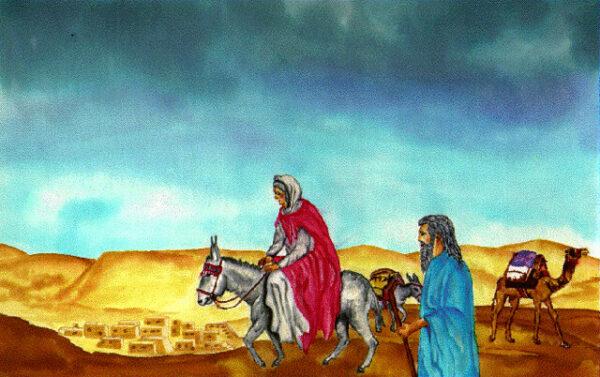 Kiat Meraih Surga Bersama Keluarga: Keluarga Khalilullah