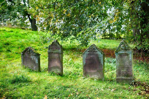 Tiga Kondisi Insan Saat Kematian