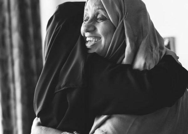 Kiat Meraih Surga Bersama Keluarga: Peran Seorang Ibu