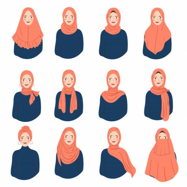 Indonesia Sebagai Kiblat Fashion Muslim Dunia