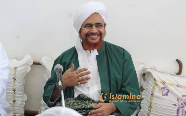 Nasehat Habib Umar