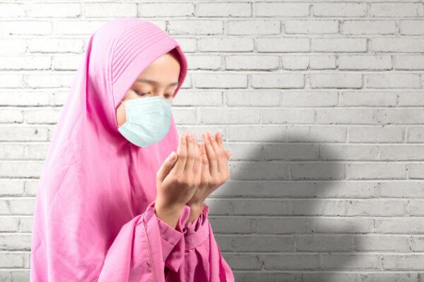 Tawakkal di Tengah Pandemi