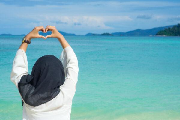 Menjadi Muslim Yang Cinta Tanah Air