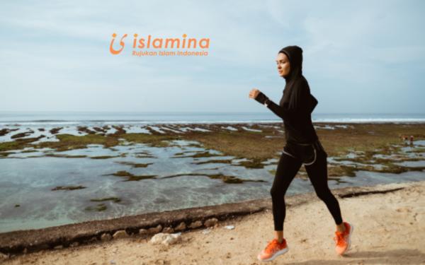 5 Olahraga Ala Rasulullah Saw