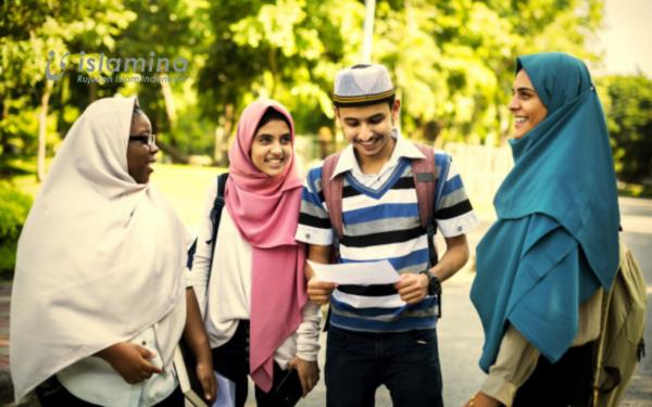 Nasehat Untuk Pemuda Dan Pemudi Islam