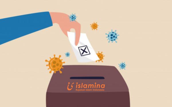 Pandemi Dan Ujian Politik Demokrasi
