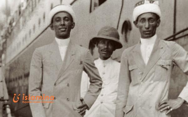 Mengembalikan Peran Dan Marwah Habib Di Nusantara (2)