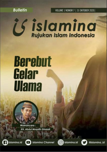 E-buletin Islamina.id