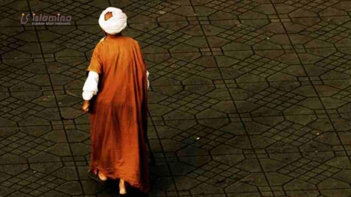 Keistimewaan Imam Hasan Al Basri Dan 10 Sifat Baik Anjing