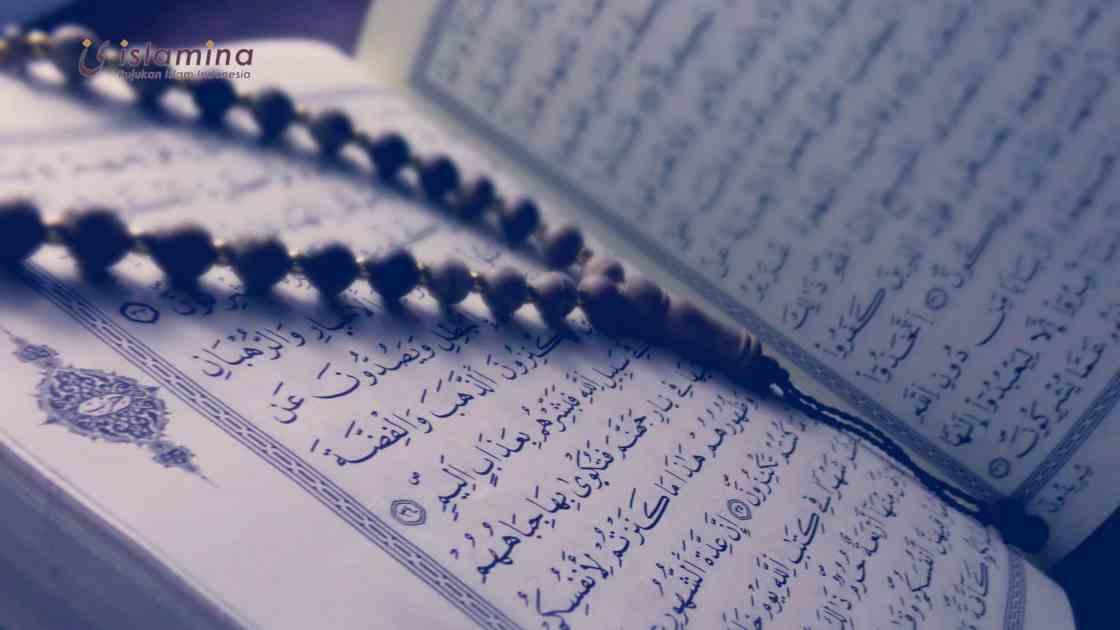 Ini Daftar Nabi Yang Mendapatkan Ilmu Khusus