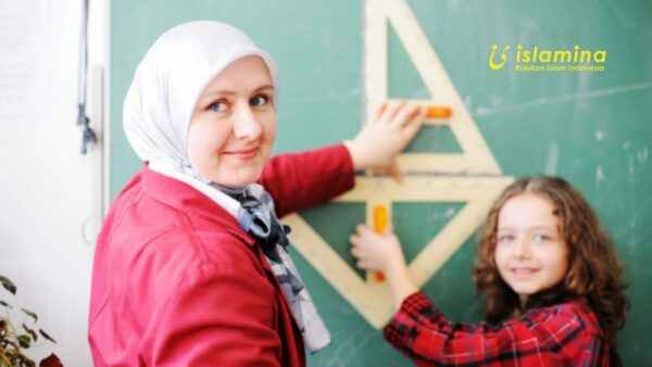 islamisme pendidikan