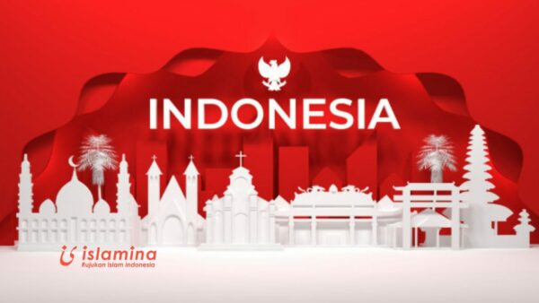 Indonesia Negara Kafir