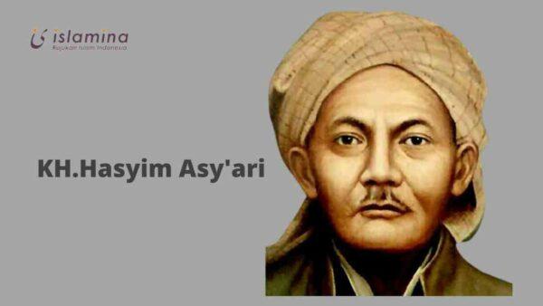 Percikan Pemikiran Tasawuf Kh. Hasyim Asy'ari