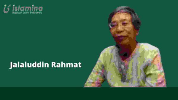 Rahmat Jalaluddin Rahmat (1)