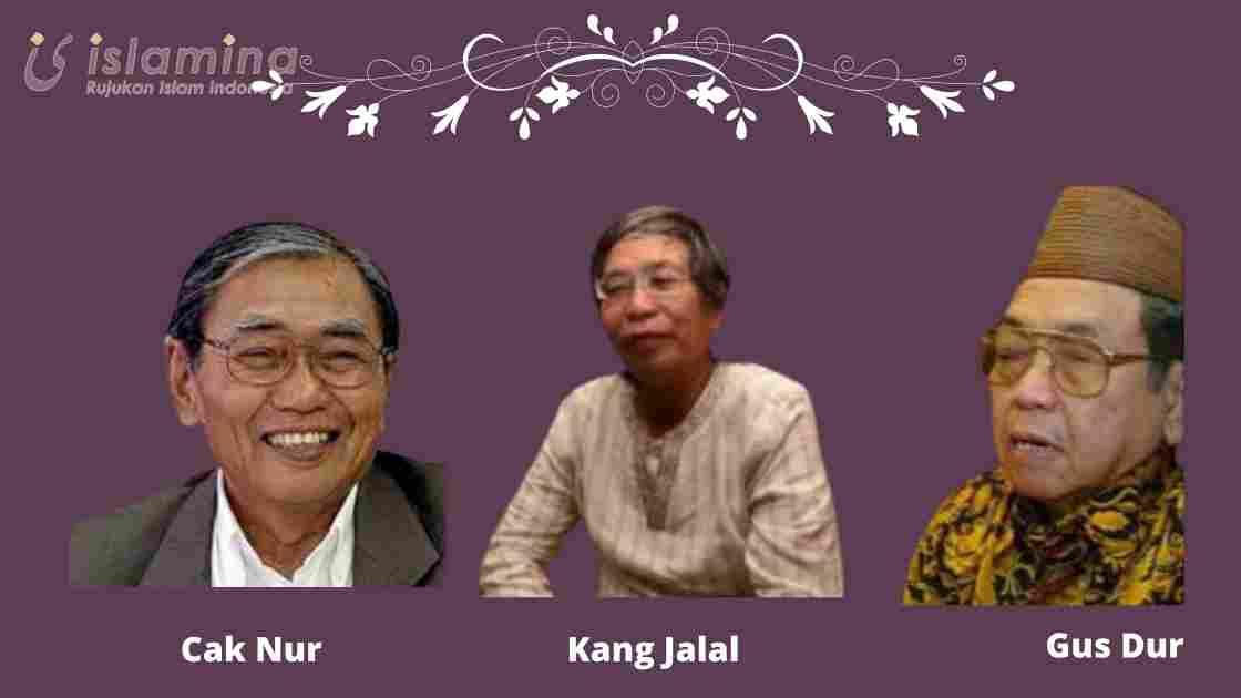 Kang Jalal Sang Susi (sunni-syiah) Berpulang