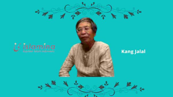 Mengenang K.h. Dr. Jalaluddin Rakhmat (1949-2021)