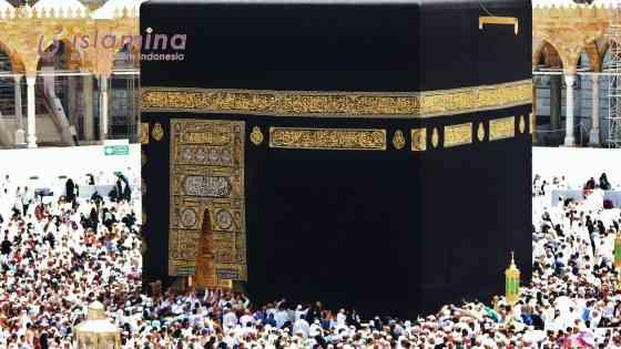 Api Nasionalisme Putra Bangsa Indonesia Di Makkah