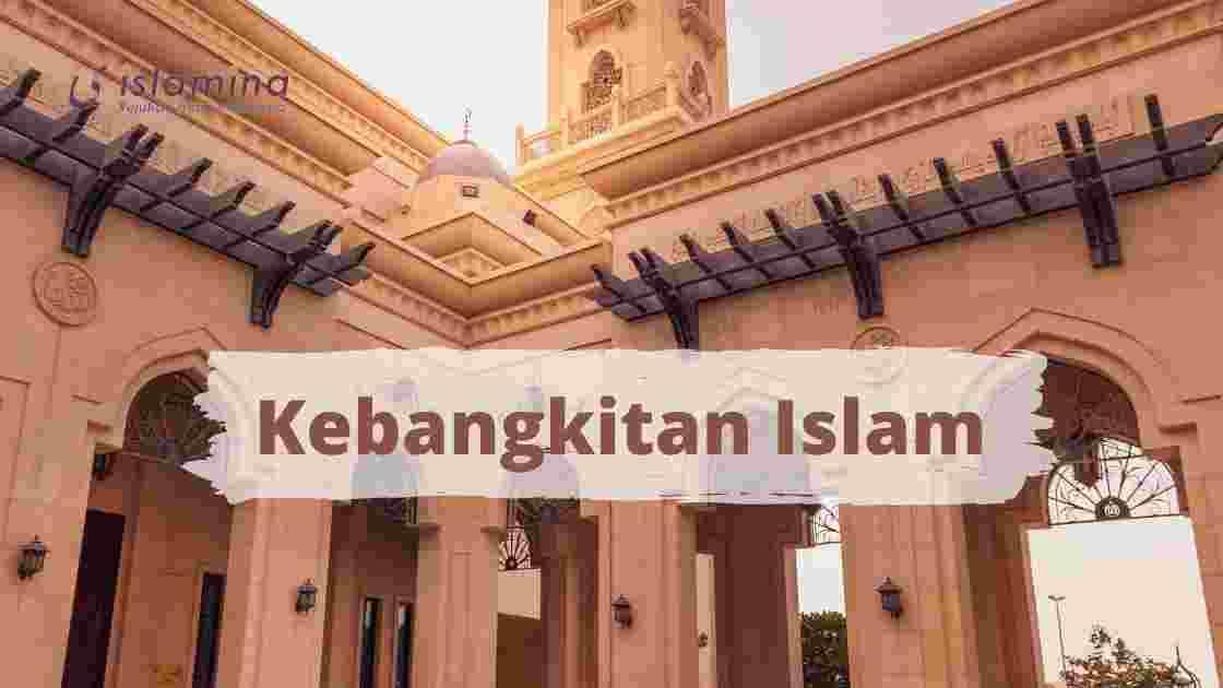Revitalisasi Kebangkitan Umat Islam Ala Muhammad Abduh