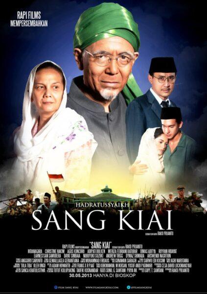 Teladani Kh. Hasyim Asy'ari Melalui Film