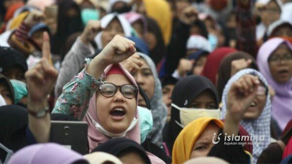Islam: Orde Lama, Orde Baru Dan Orde Reformasi (2)