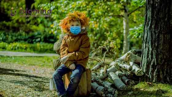 Covid-19 Dan Pembersihan Lingkungan, Ada Hikmah Di Balik Setiap Peristiwa