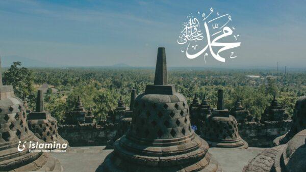 Kunci Mendaki Puncak Spiritualitas: Belajar Dari Muhammad Dan Sang Buddha