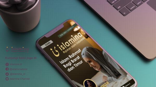 Islam Rahmat Bagi Barat dan Timur