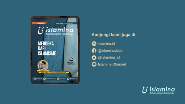 Merdeka dari Islamisme