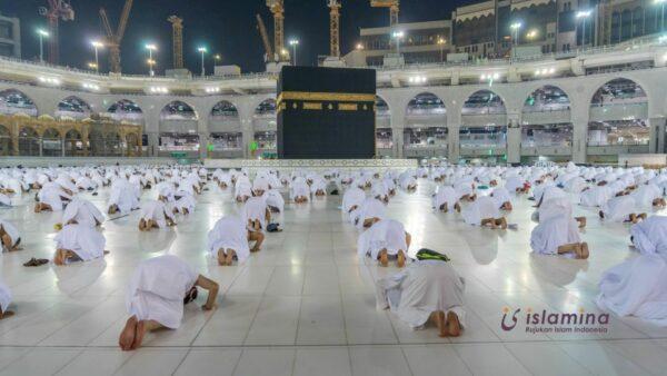 Intip Suasana Ramadhan Di Berbagai Kota Dunia