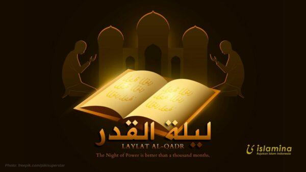 Miracle Of Lailatul Qadar