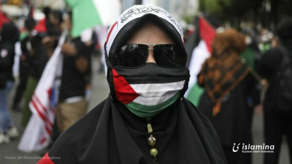 Yang Harus Disadari Dari Kampanye Palestina
