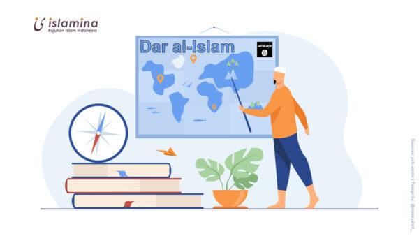 Kriteria Negara Islam