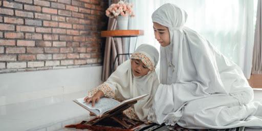 3 Cara Menjadi Muslim Berkualitas Saat Ppkm Darurat