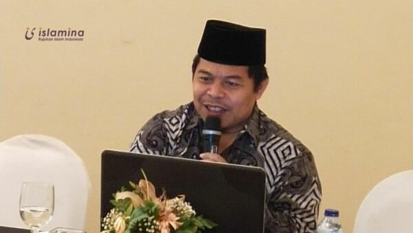 Ahmad Lutfi Fathullah: Keilmuan Luas Dan Dakwah Yang Luwes
