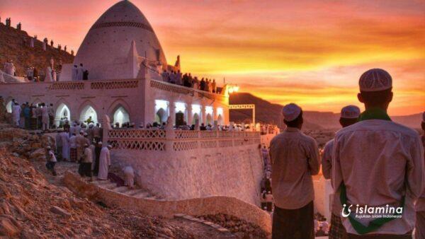 Hadramaut Sebagai Destinasi Wisata Religi Abad Ini