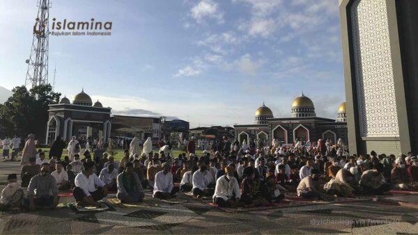 Idul Adha Dan Solidaritas Kemanusiaan