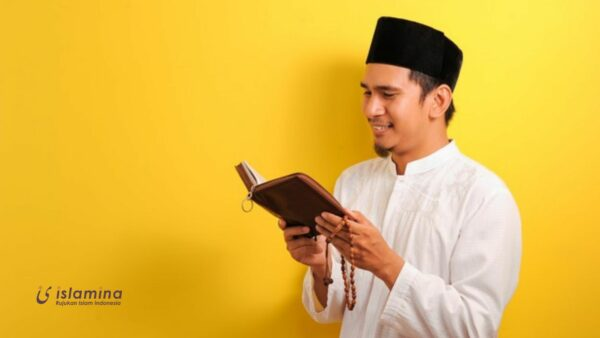 Membaca Sebagai Esensi Hidup Manusia