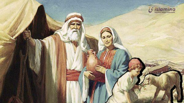 Hikmah Di Balik Peristiwa Penyembelihan Nabi Ismail (1)