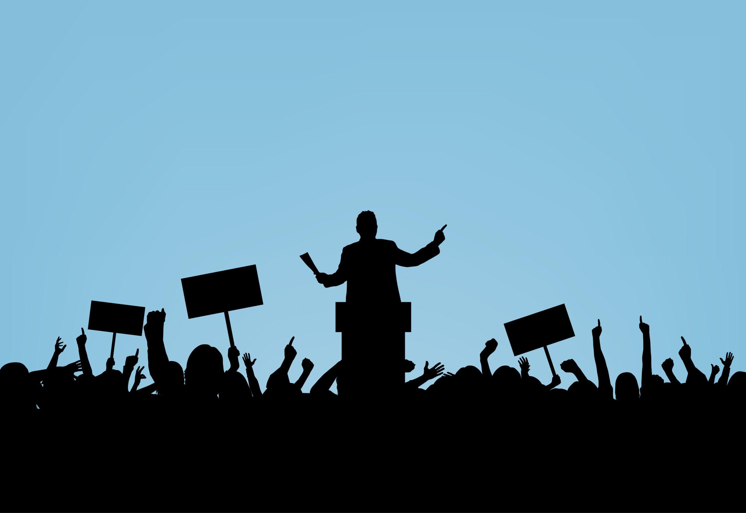 Otoritas Politik dalam Negara Khilafah