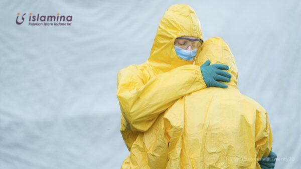 Pandemi Dan Ilusi Hukuman Ilahi
