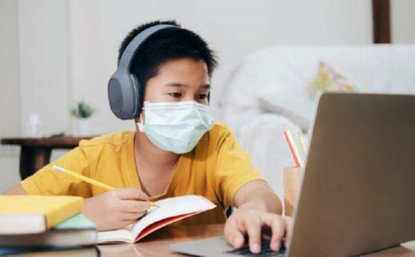 Butuh Paket Pelajaran Agama Di Masa Pandemi