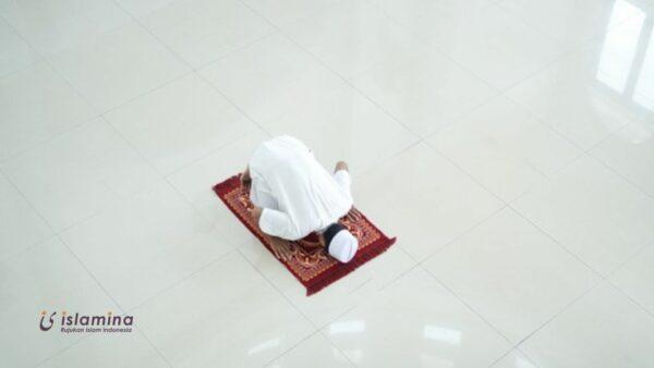 Hikmah Ilmiah Waktu Shalat (2)