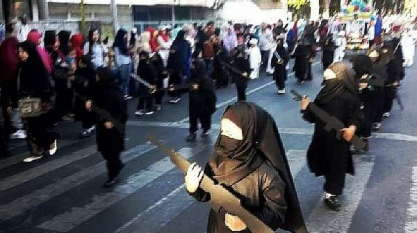 Benih Terorisme Dan Radikalisme Di Lembaga Pendidikan