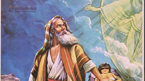 Hikmah Di Balik Peristiwa Penyembelihan Nabi Ismail (2)