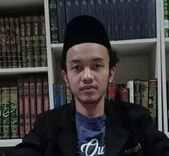 Alwi Jamalulel Ubab