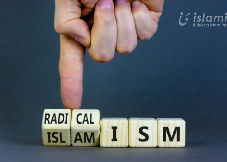 Akar Historis Kelompok Radikal Di Dalam Islam (1)